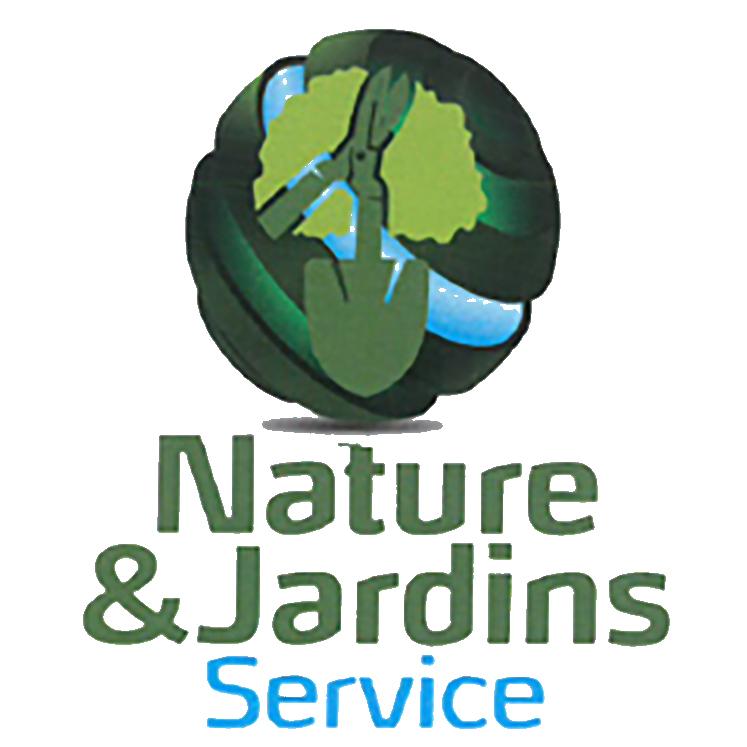 logo nature et jardins service