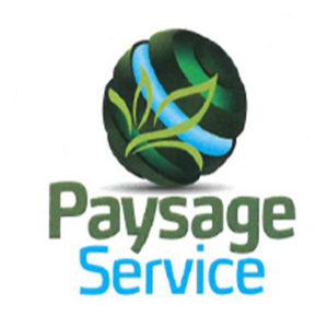 logo paysage service